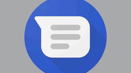 aplikacja Wiadomości na Androidzie