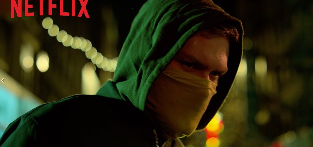 iron fist 2 sezon