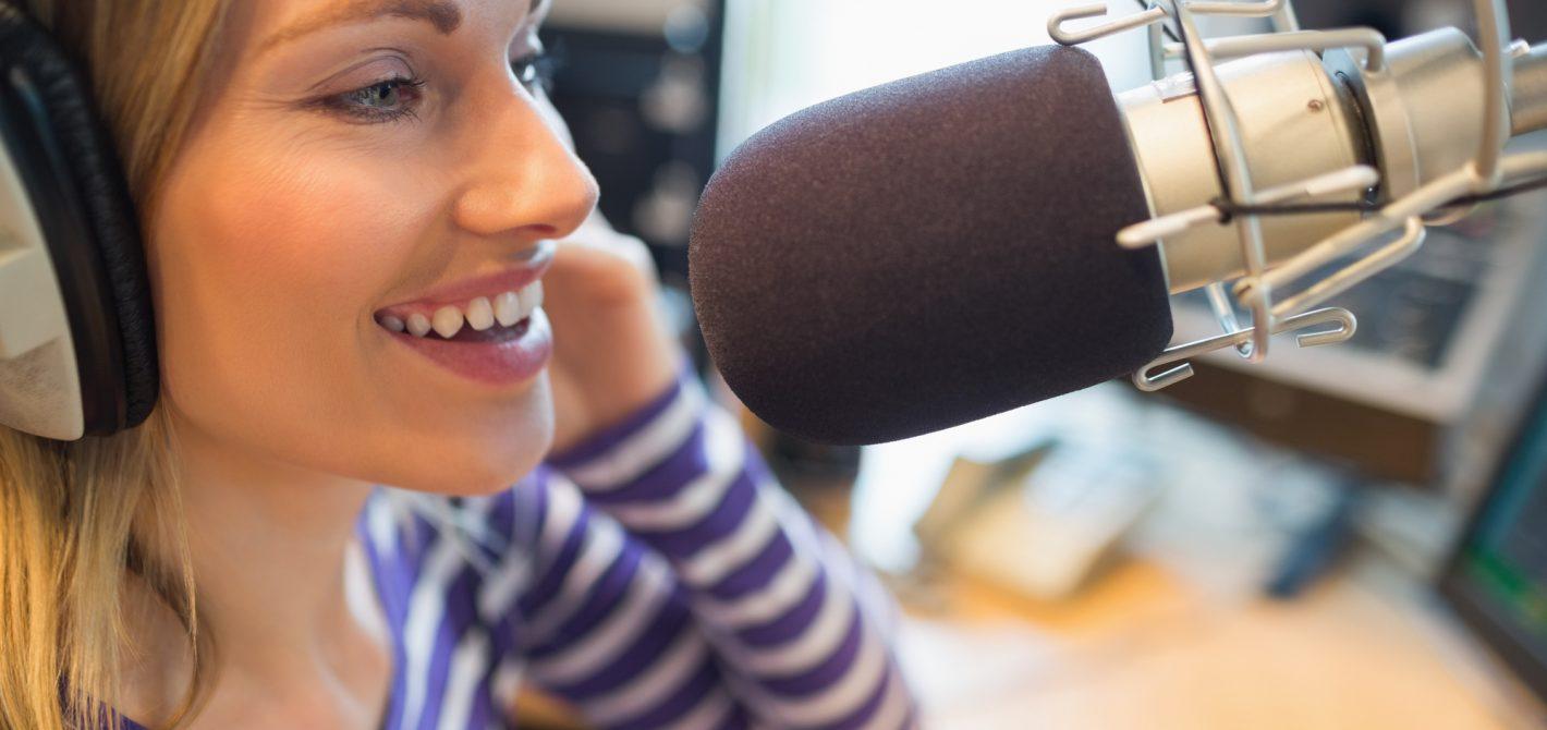 popularność stacji radiowych w Polsce