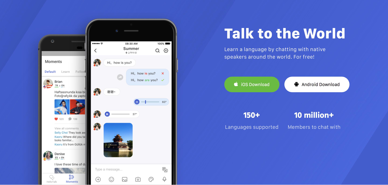 najlepsze aplikacje do nauki języków