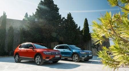 akcja serwisowa Volkswagena