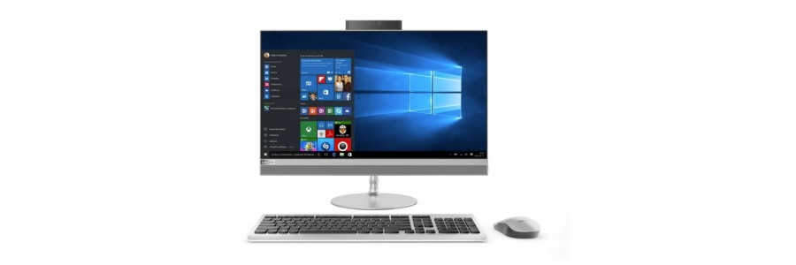 Lenovo Ideacentre AIO 520-22 komputer all-in-one
