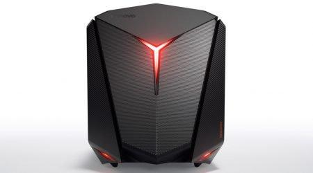 desktop Lenovo Legion Y720 Cube