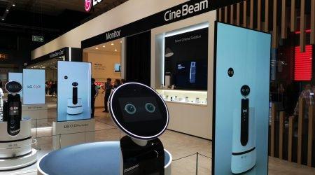 lg popularyzuje zakup urządzeń jednej marki do domu