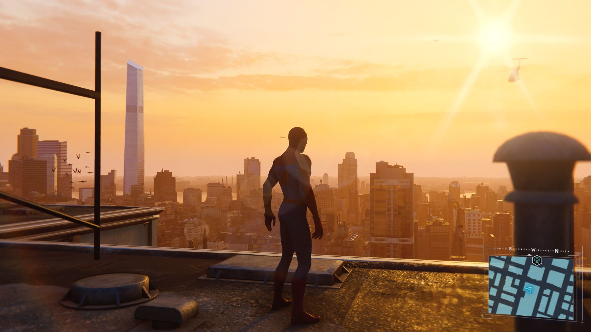 Marvel's Spider-Man nowa gra na PS4