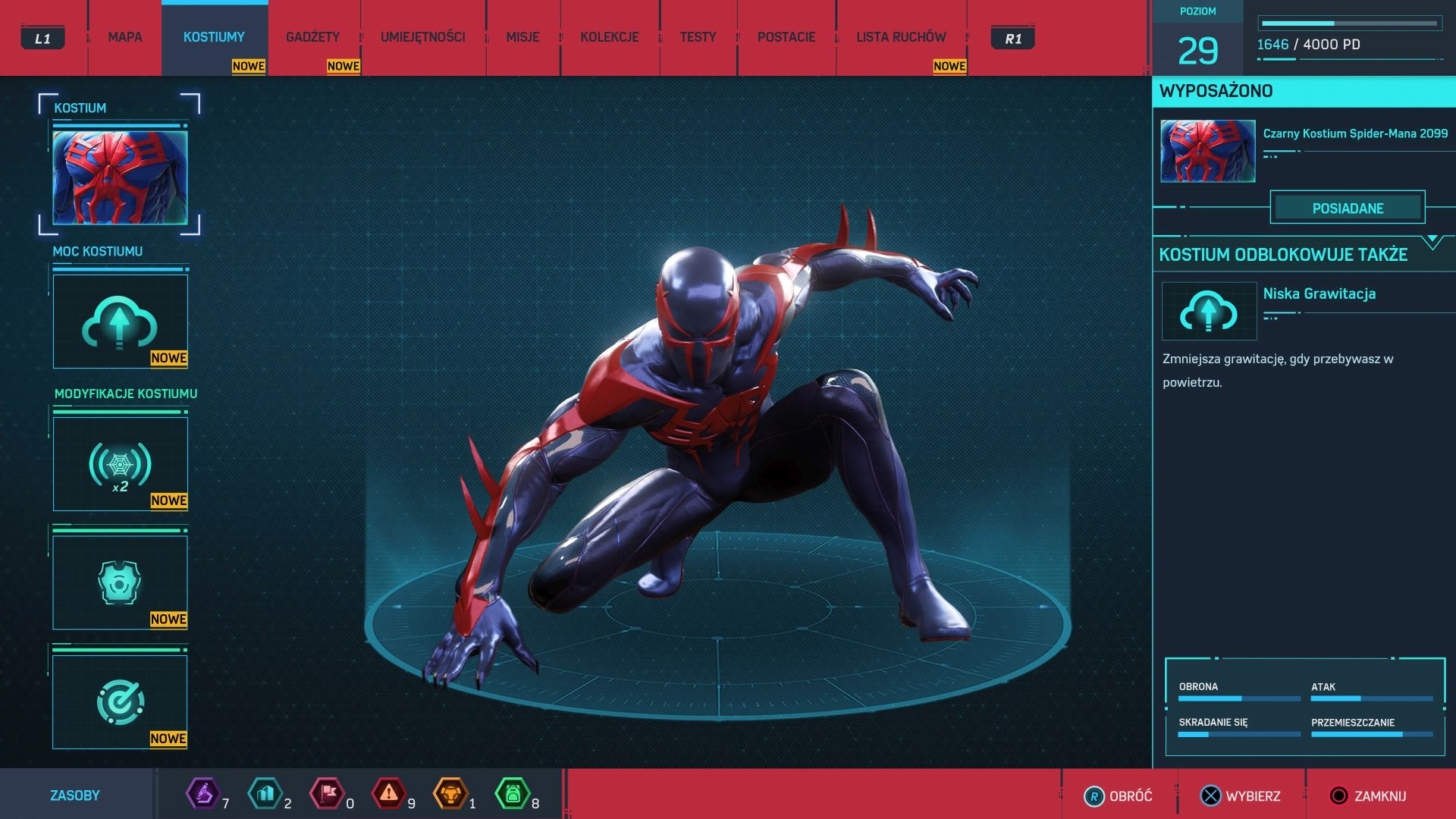 recenzja Marvel's Spider-Man