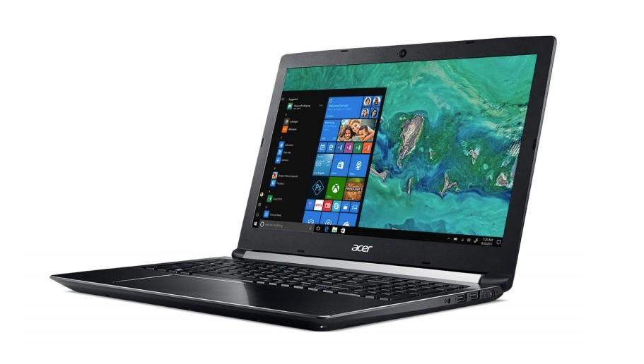 Notebook dla gracza za 4000 PLN - Acer Aspire 7