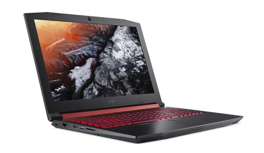 Notebook za 4000 PLN dla graczy - Acer Nitro 5