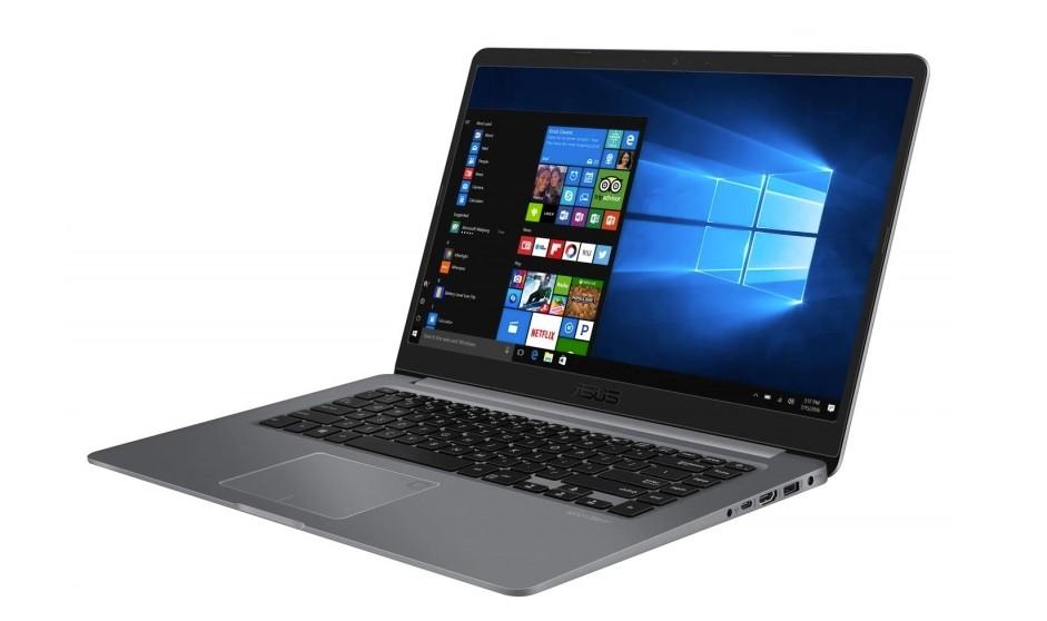 Notebook za 4000 PLN - ASUS Vivobook S15