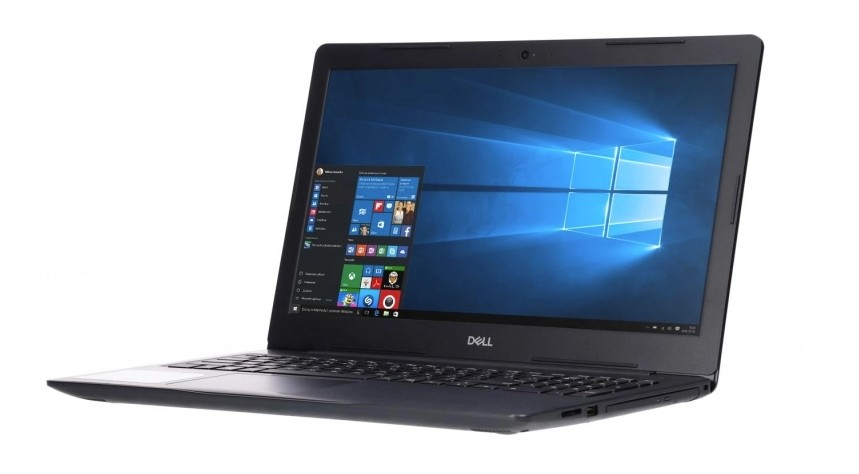 Notebook za 4000 PLN - Dell Inspiron 5570