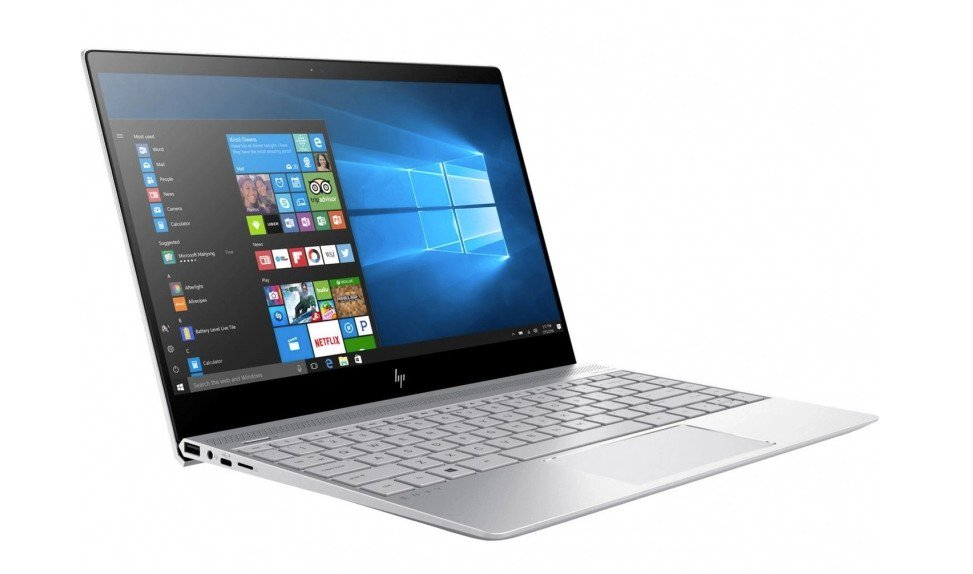 Ultrabook za 4000 PLN - HP Envy 13