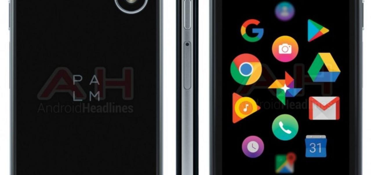 mały smartfon