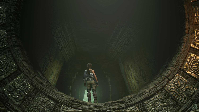 Tomb Raider gra recenzja