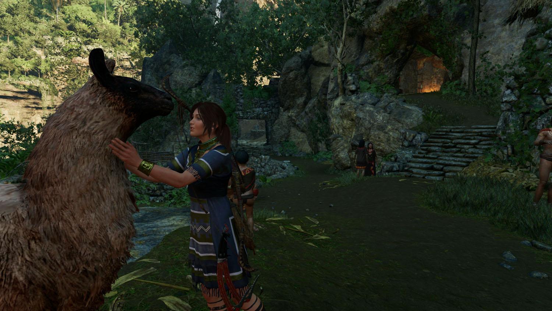 Tomb Raider recenzja