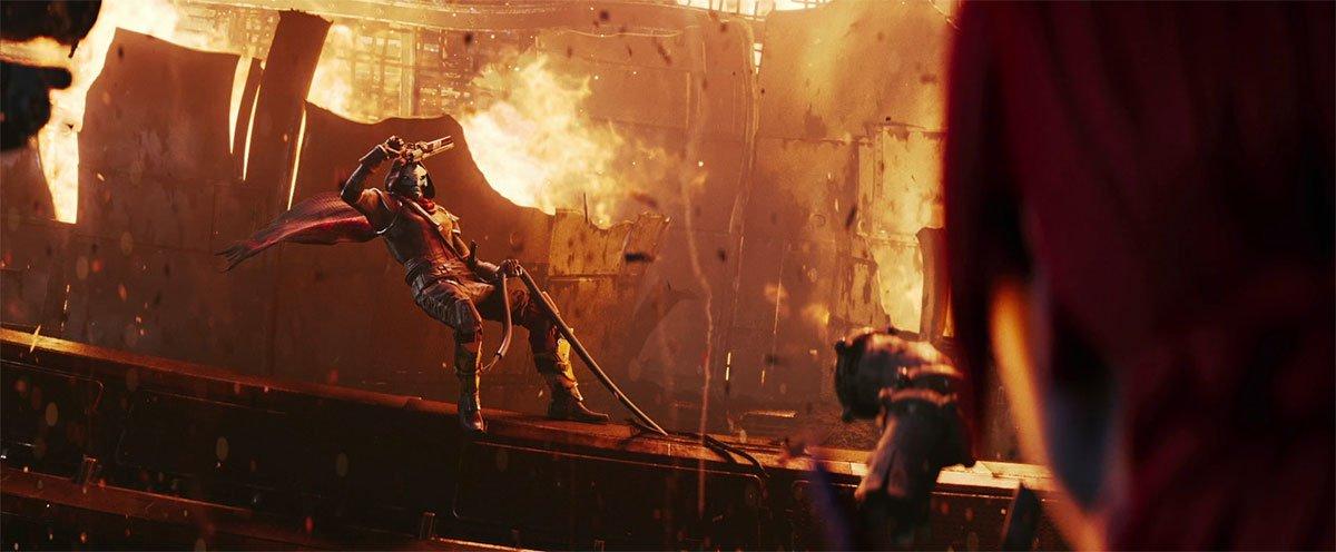 Destiny 2 Forsaken - Cayde-6