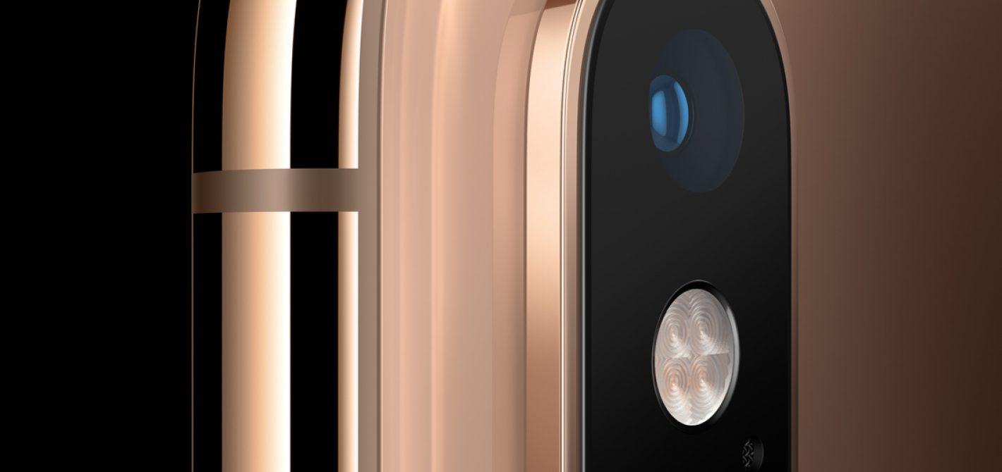 iphone xs od apple