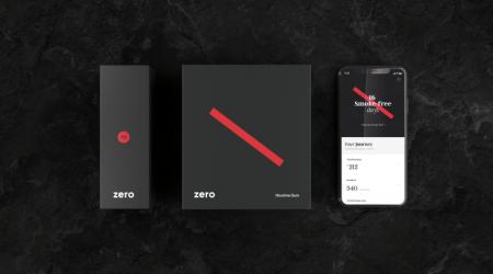 Zero Quit Kit