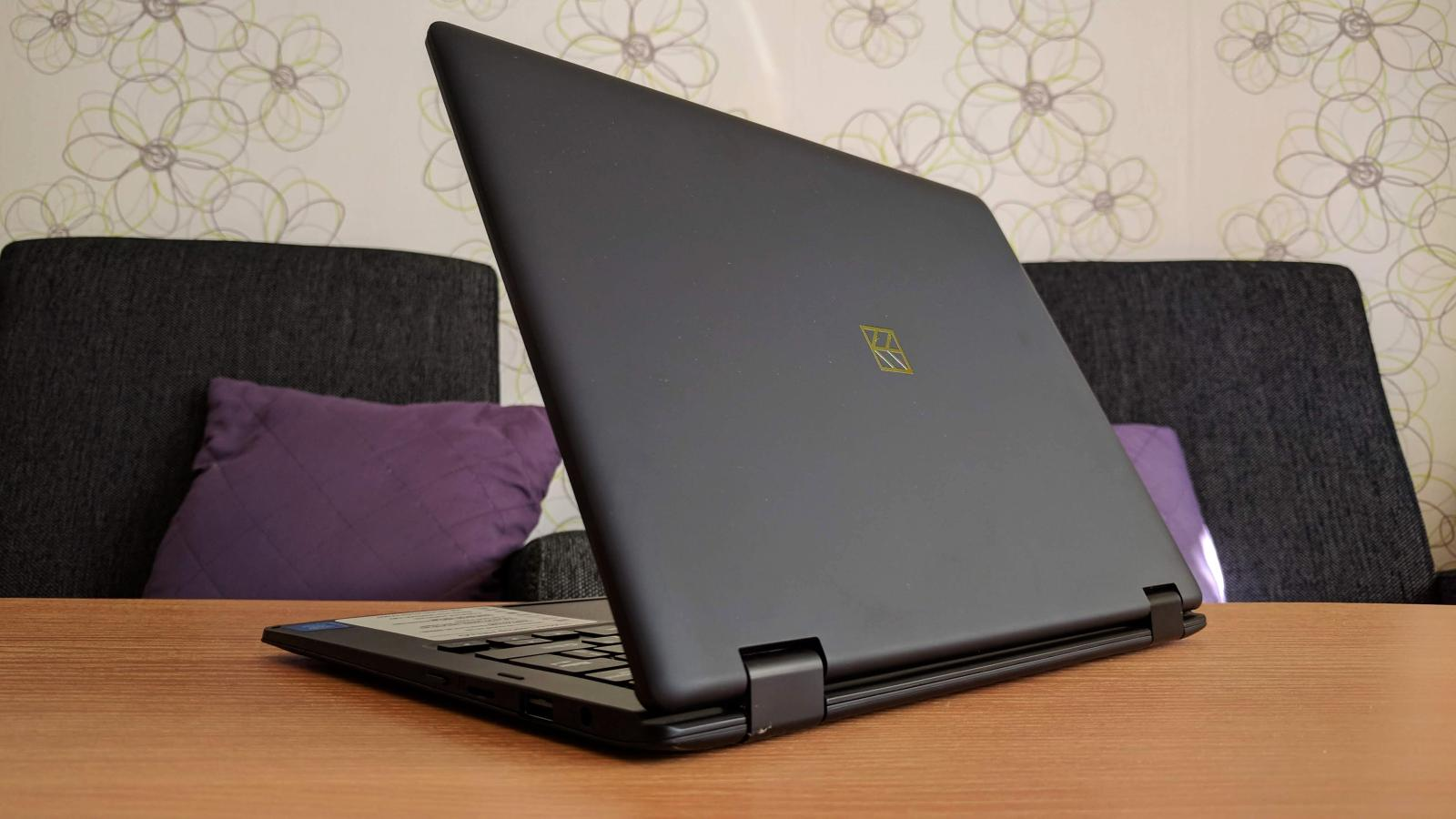laptop z biedronki hykker hello