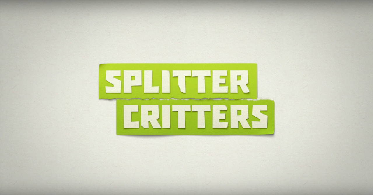 splitter critters gra na iphone