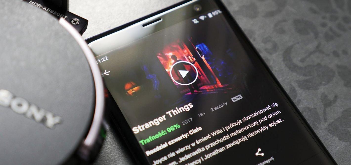 Filmy i seriale idealne do długiej podróży z Sony Xperia XZ3