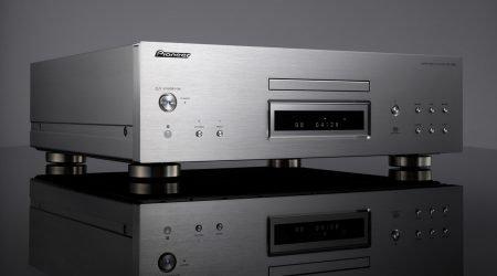 Odtwarzacz CD za 11 tys. złotych! Oto Pioneer PD-70AE