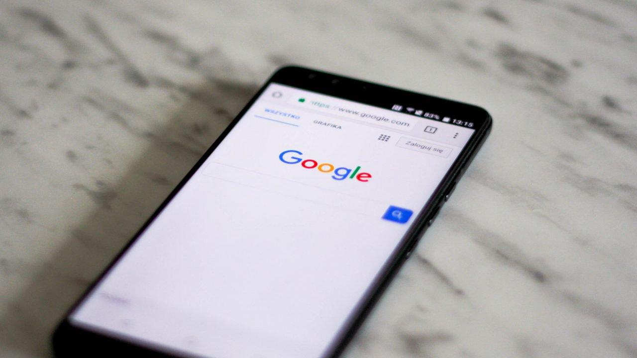 google smartfon