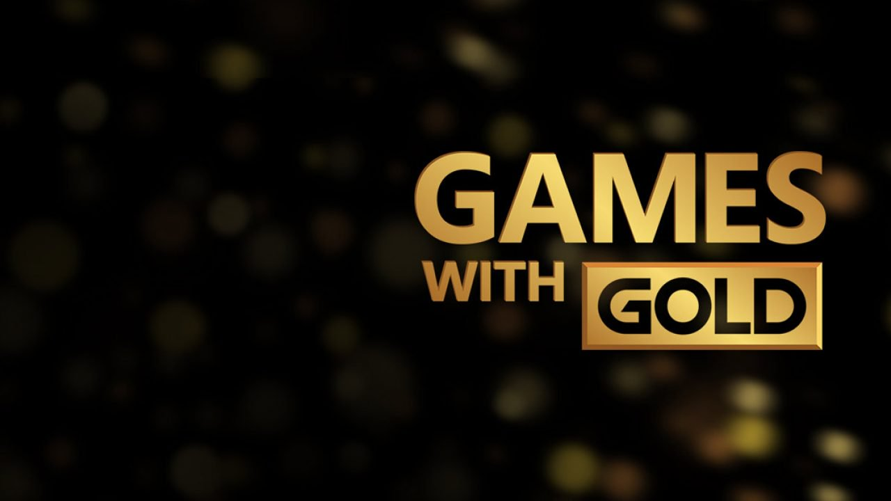 Games With Gold w grudniu