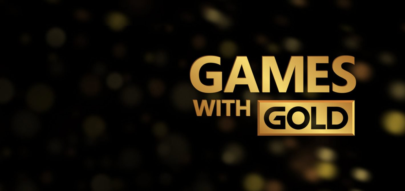 Games With Gold kwiecień