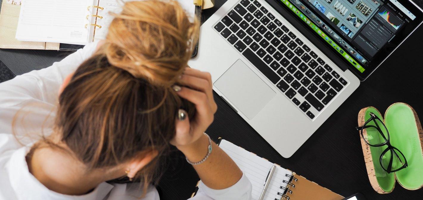 Backup danych w firmie, jak się do tego zabrać?