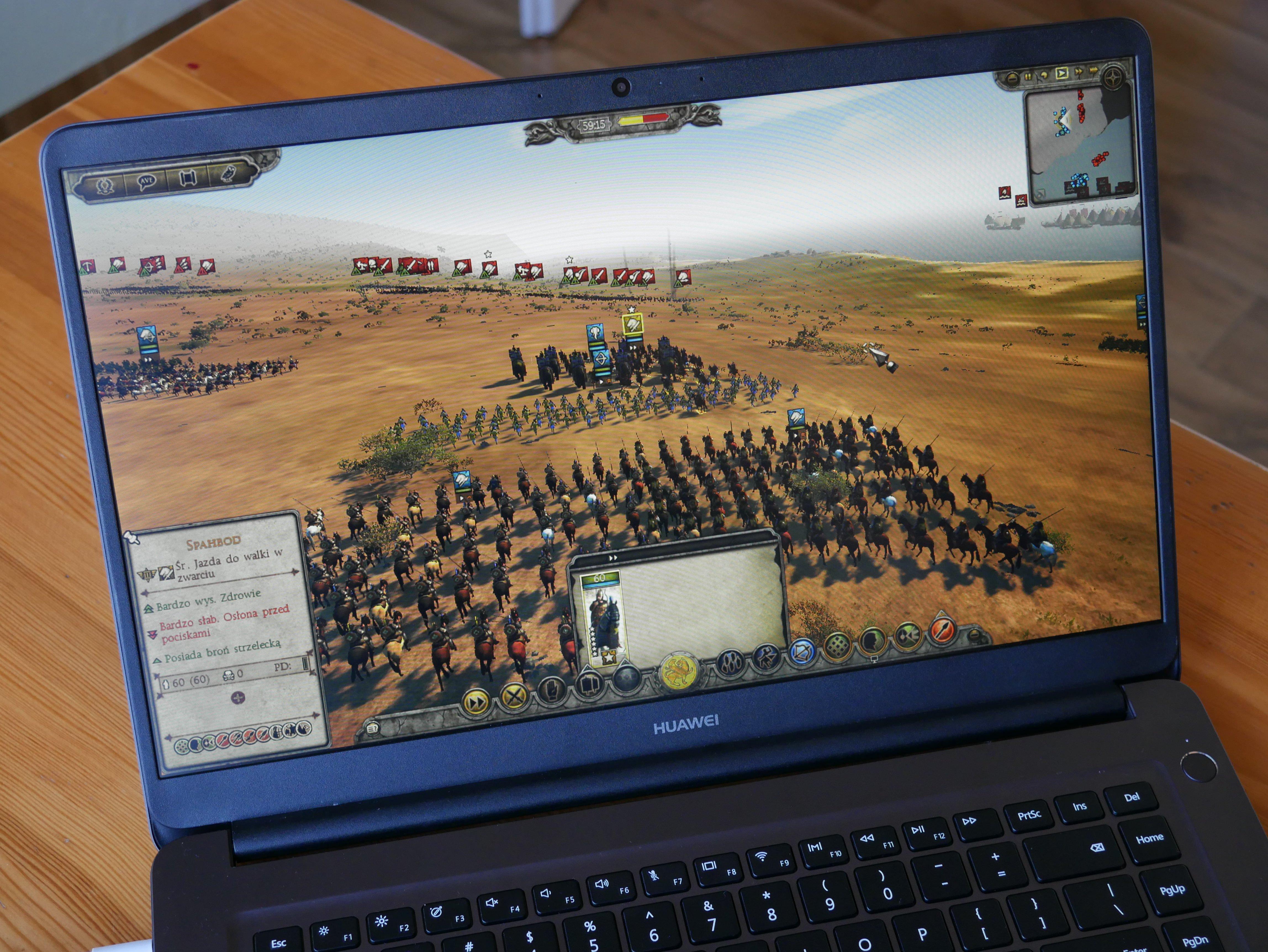 Recenzja Huawei Matebook D  Test świetnego laptopa do 3000 złotych