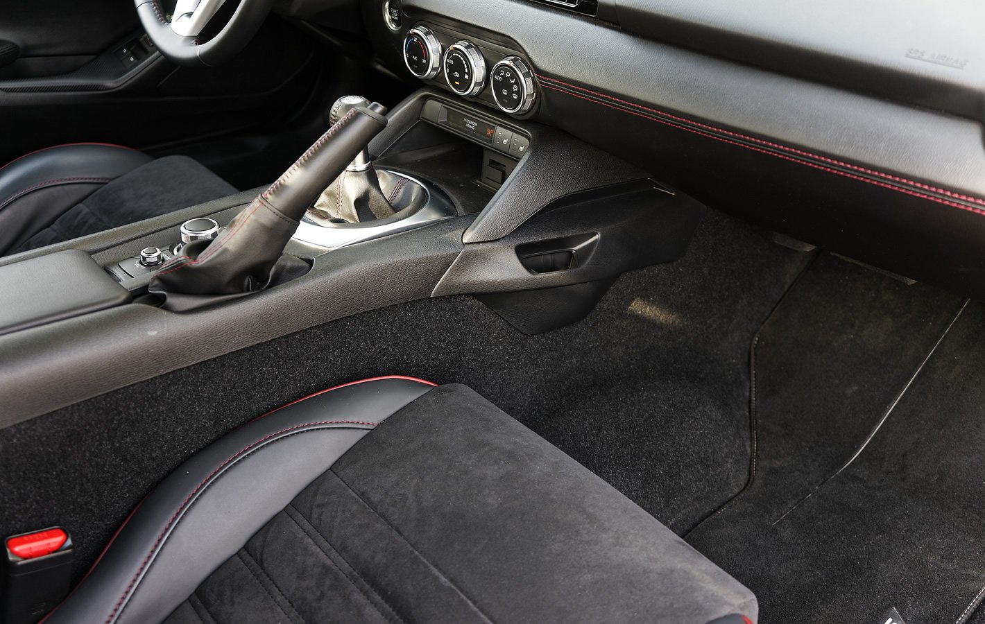 Mazda MX-5 2.0 SKY-G 2018