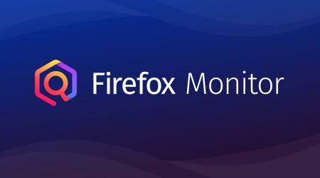 firefox monitor 2.0.