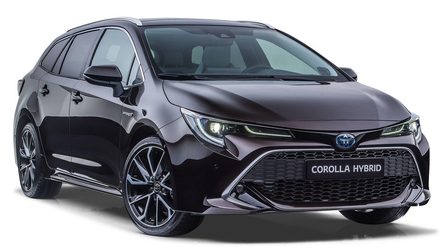 Toyota Corolla 2019 Hatchback Sedan I Kombi Nowa Hybryda 2 0l 180km