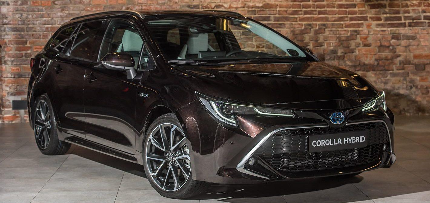 Poznalismy Ceny I Specyfikacje Nowej Toyoty Corolli Jest Drogo
