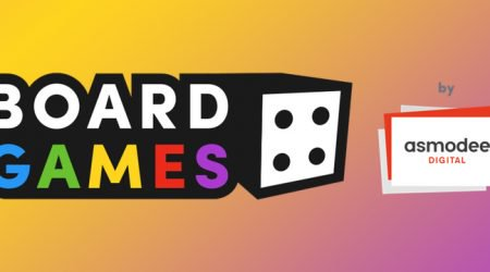 Humble Board Games Bundle