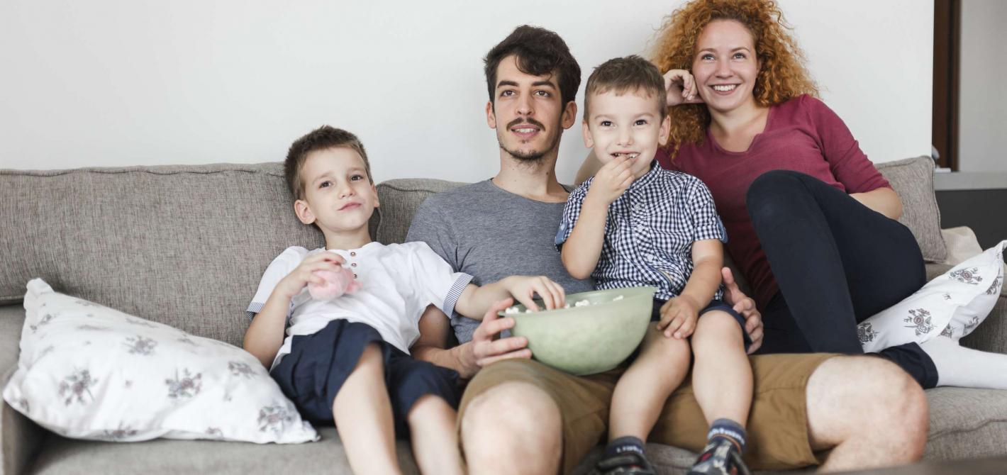 kino familijne