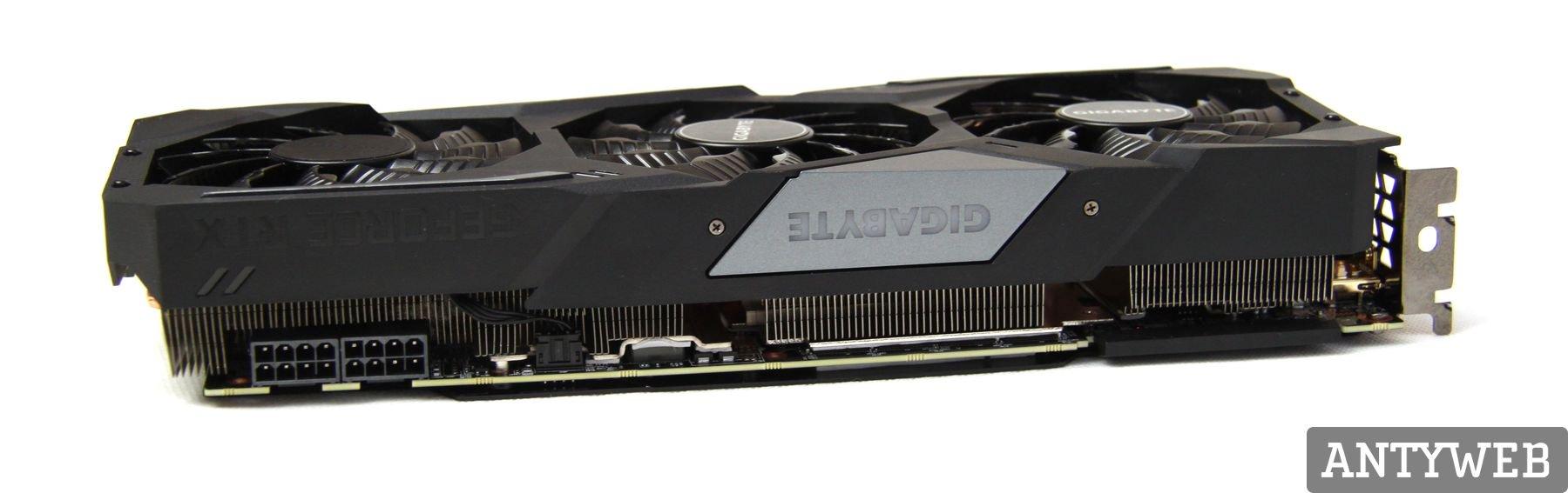 Recenzja Gigabyte GeForce RTX 2080Ti Gaming OC 11G