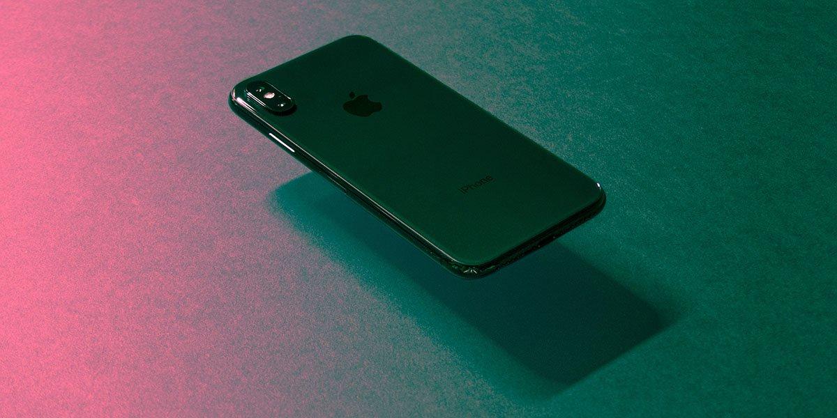 iphone sprzedaż
