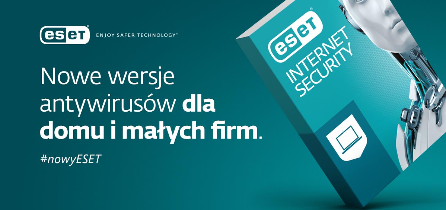 ESET Internet Security wersja na 2019 rok pod lupą redakcji Antyweb