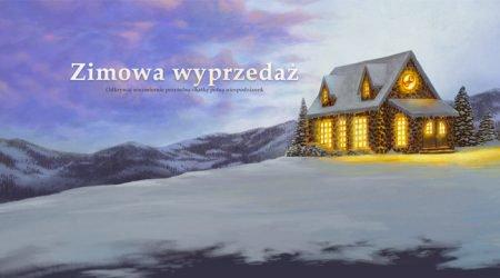Zimowa Wyprzedaz Steam