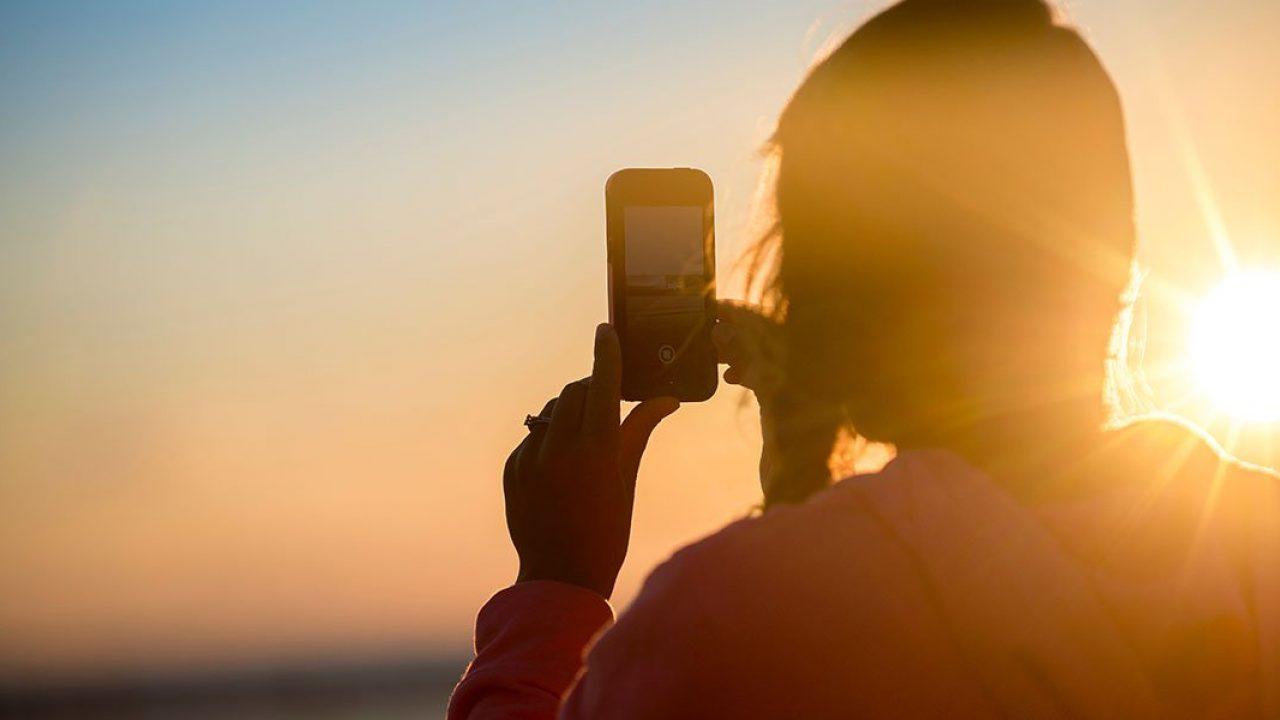 najlepsze aparaty w smartfonach