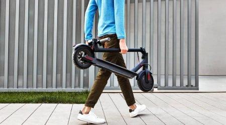 Xiaomi Mija Scooter