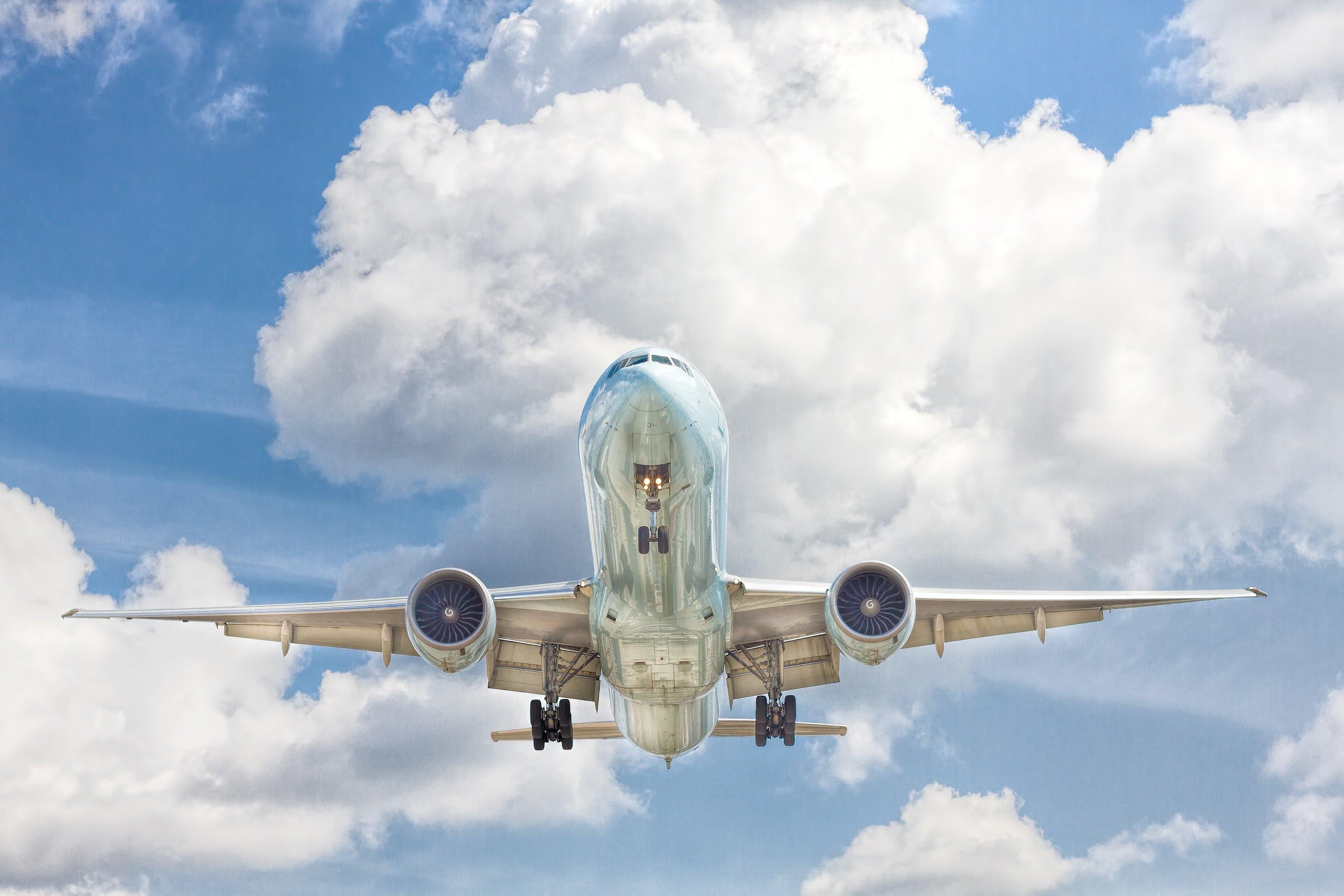 najbezpieczniejsze linie lotnicze