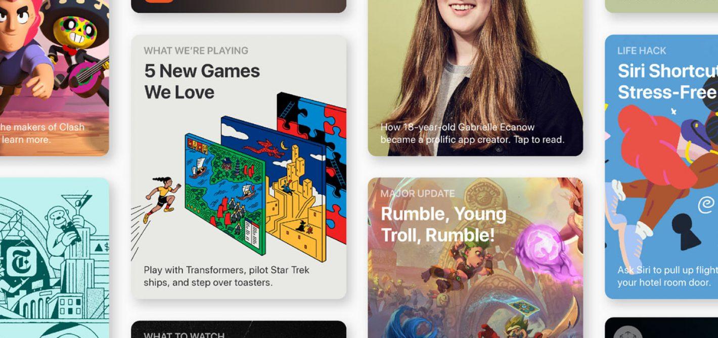 app store rekord sprzedazy