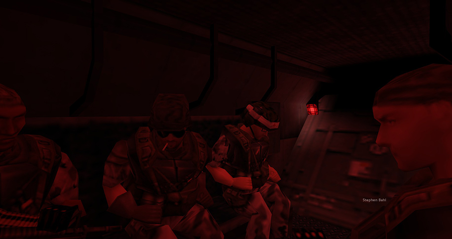 Half-Life - Soldiers