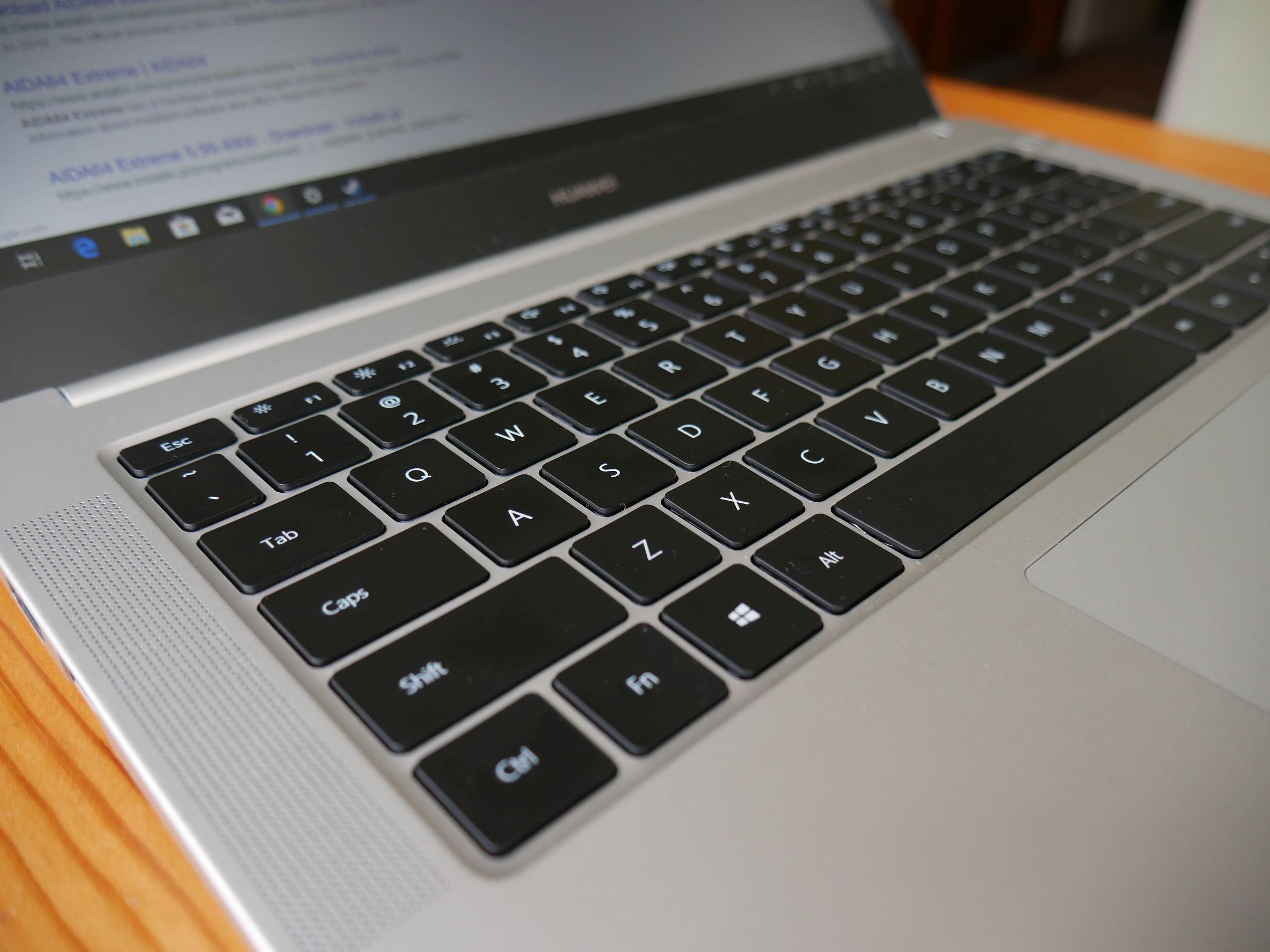 Tani Macbook z Windowsem  Recenzja Huawei Matebook D 14