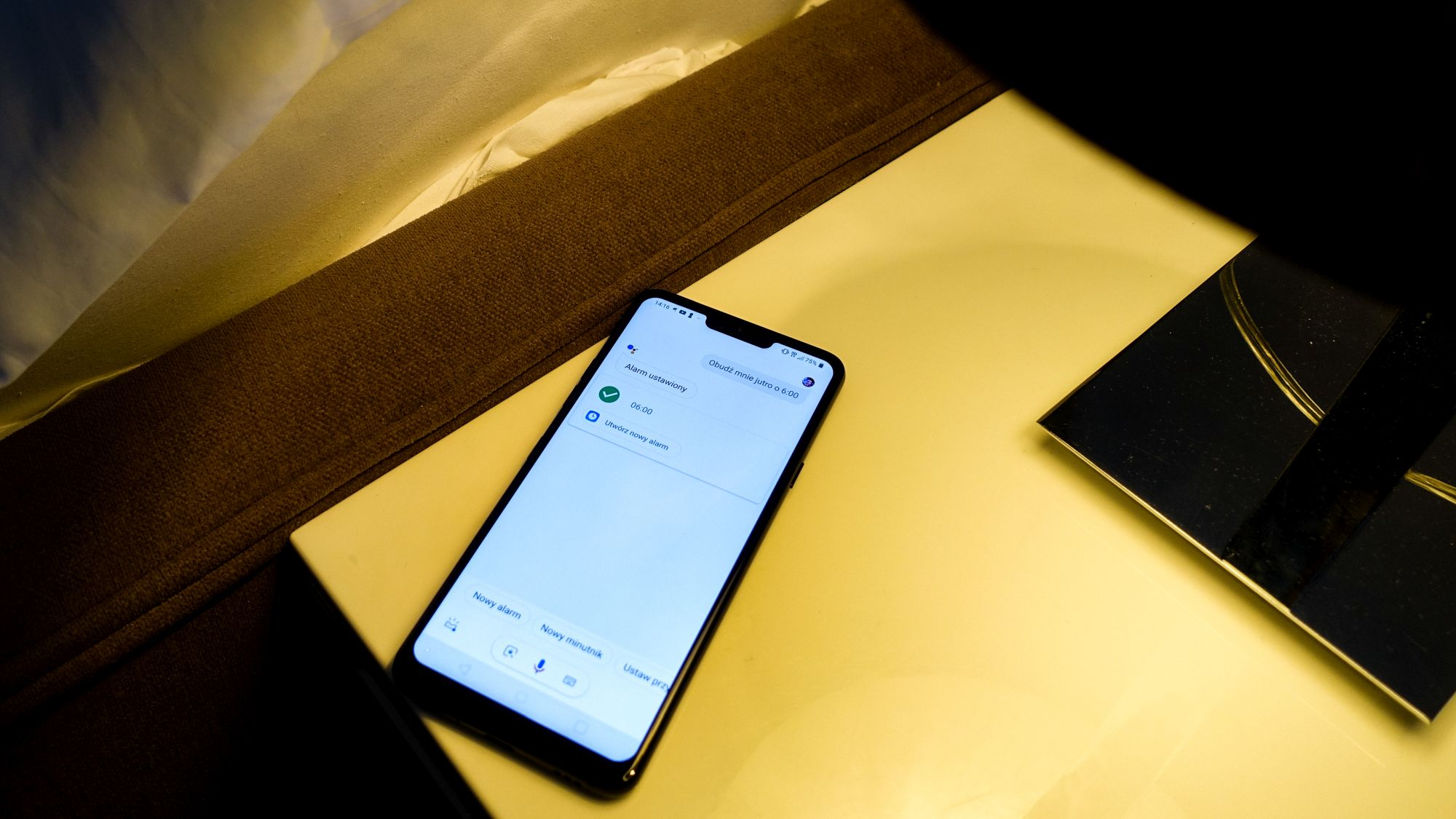 android zagrożenia
