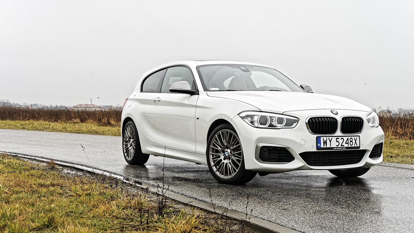 BMW M140i xDrive - w codziennym użytkowaniu
