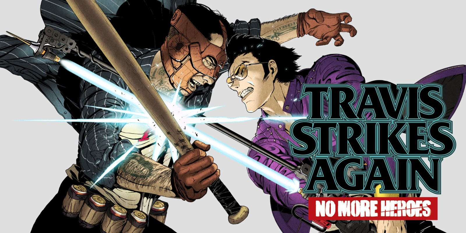 no more heroes travis strikes again
