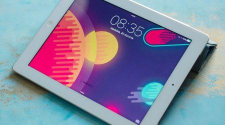 The New iPad: czy high-endowy tablet sprzed lat jeszcze coś potrafi w 2019?